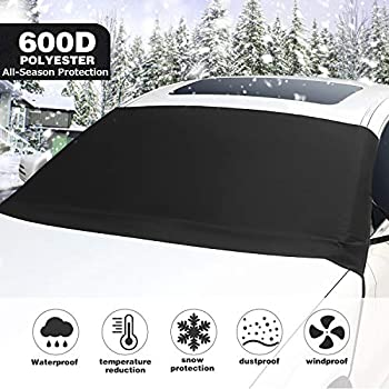 Kohree Car Windshield Snow Ice Cover