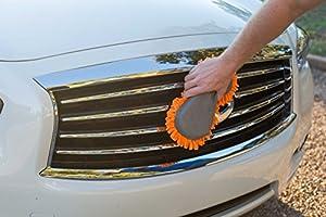BirdRock Home Car Wash and Detailing Kit