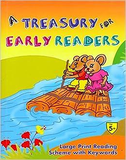 A Treasury For Early Readers Shree 9789350493861 Amazon Books
