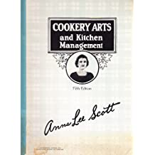 Cookery Arts and Kitchen Management