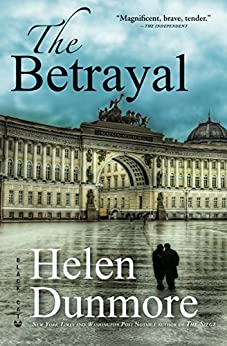 The Betrayal by [Dunmore, Helen]