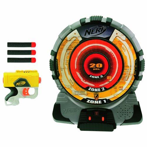 Nerf Tech Target Set ()