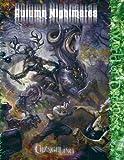 Autumn Nightmares, Jess Hartley and Matthew McFarland, 1588465314