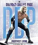 WWE: Diamond Dallas Page: Positively Living! [Blu-ray]