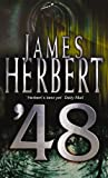 '48 by James Herbert front cover