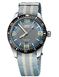 Oris Divers Sixty-Five Mens Watch 73377074065LS28
