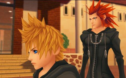 Kingdom Hearts 358/2 Days - Nintendo DS