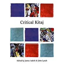 Critical Kitaj (Barber Institute's Critical Perspectives in Art History) (2000-10-19)