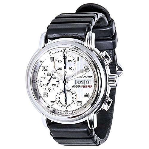 maurice-lacroix-roger-federer-mp6128-mens-chronograph-watch-in-steel-certified-pre-owned