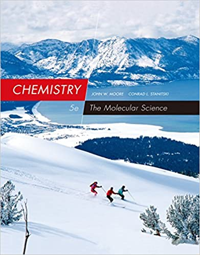 Chemistry the molecular science 005 john w moore conrad l chemistry the molecular science 5th edition kindle edition fandeluxe Images