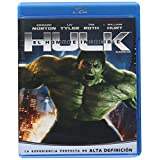 EL INCREIBLE HULK (BLU RAY)(The Incredible Hulk (2008))