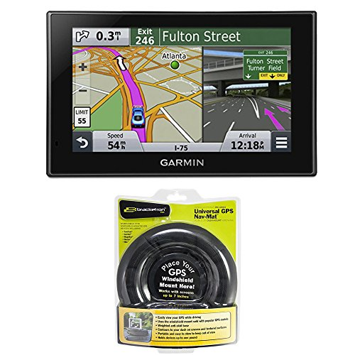 Garmin 2539LMT Navigation Friction Mount