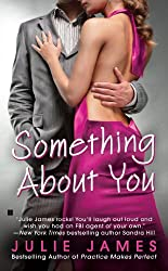 Something About You (FBI/U.S. Attorney Book 1) (English Edition)
