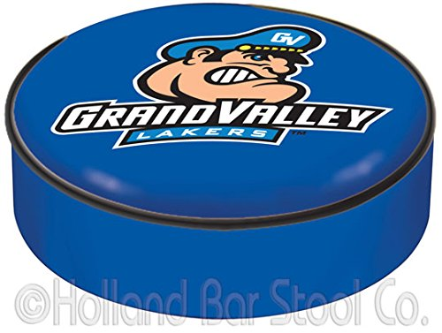 Holland Bar Stool Co. Grand Valley State Seat Cover
