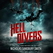 Hell Divers: The Hell Divers Series, Book 1…