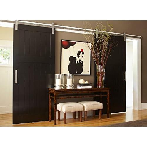Barn Doors For Bathroom Amazon Com
