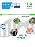 AACR 2017 Proceedings: Abstracts 1-3062