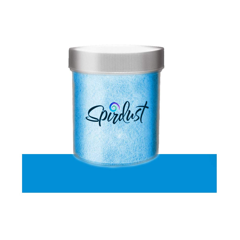 Roxy & Rich Spirdust Cocktail Shimmer Dust Dye The Drinks - Blue - 25 Grams by Roxy & Rich (Image #2)