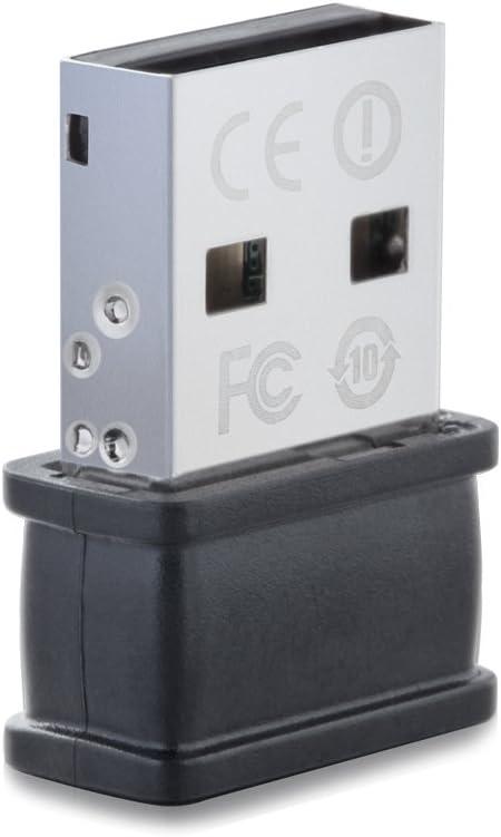Tenda 150Mbps Wireless PICO USB Adapter (W311MI)