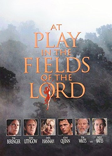 At Play In the Field Fields Of The Lord (1991) - Tom