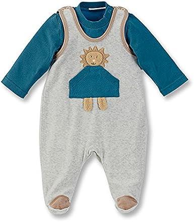 Jungen Strampler 5601623 Sterntaler Baby