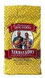 Newman's Own Organics Adult Dog Food Formula, 12.5-Pound Bag, My Pet Supplies