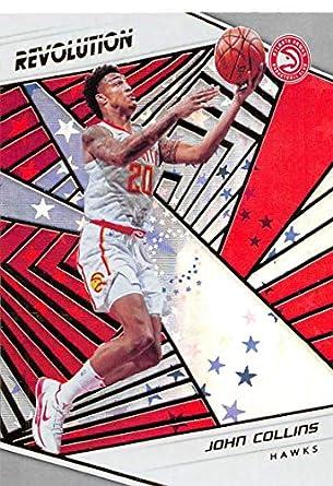 Amazon.com: 2018-19 Panini Revolution Astro Basketball #12 ...