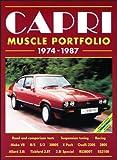 Capri Muscle Portfolio, R. M. Clarke, 1855202123