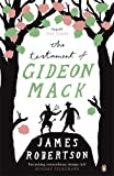 The Testament of Gideon Mack by James Robertson (2007-01-18)