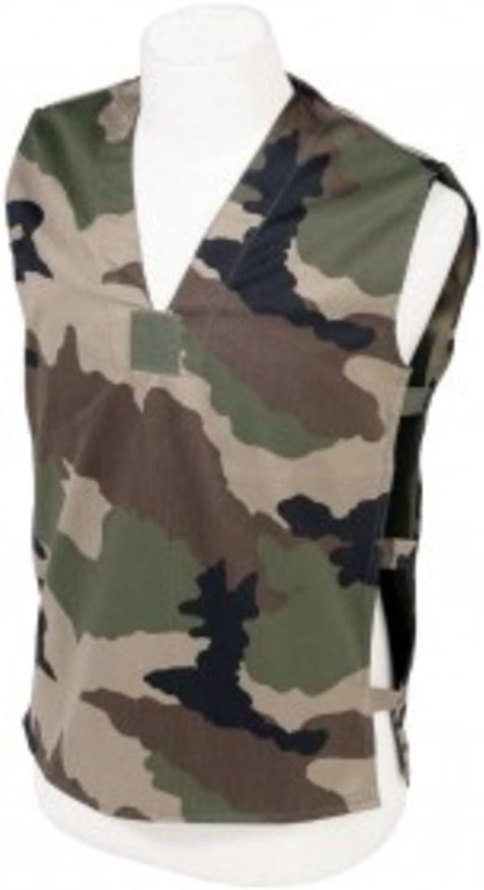 ARES Camisa Militar Gao camuflaje Sonora AF – 96: Amazon.es: Ropa y accesorios