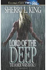 The Horde Wars - Lord of the Deep Paperback