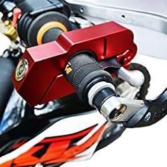 ToolWRX's Anti-Theft Motorcycle Lock ► Protect your Ride!   Nothing is worse than getting your bike or quad stolen, that's why we've developed this Anti-Theft Grip Lock Device.► Motorcycles, Dirt Bikes, Road Bikes ATVs, Scooters, Crotch Rock...