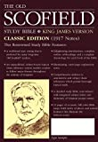 img - for The Old Scofield  Study Bible, KJV, Classic Edition book / textbook / text book