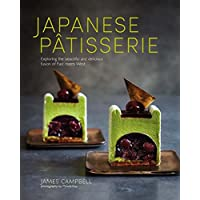 Japanese Patisserie: Exploring the beautiful and delicious fusion of East meets West