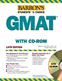 Barron's GMAT, Stephen Hilbert and Eugene D. Jaffe, 0764179004