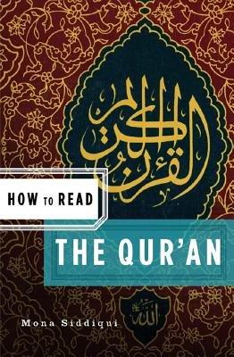 Read Online How to Read the Qu'ran[HT READ THE QURAN][Paperback] pdf epub