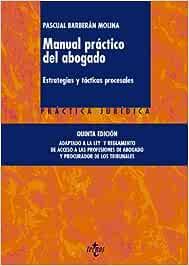 manual practico del abogado estrategias y tacticas procesales pdf