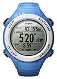 Epson Runsense SF-110 GPS Watch with Activity Tracking Review and Comparison