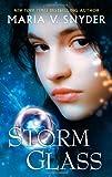 Storm Glass, Maria V. Snyder, 0778314553