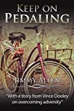 img - for Keep on Pedaling book / textbook / text book