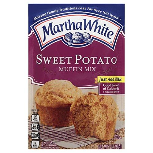 Martha White Baking - 8