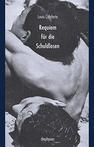 Requiem für die Schuldlosen (Literatur)