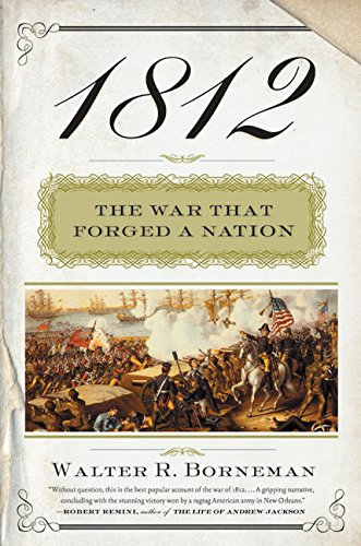 Download 1812: The War That Forged a Nation pdf