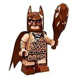 LEGO Minifigures Batman Movie Series - Clan of the Cave Batman