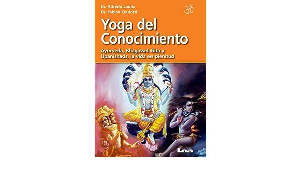 Amazon.com: Yoga del Conocimiento (Alternativa / Alternative ...
