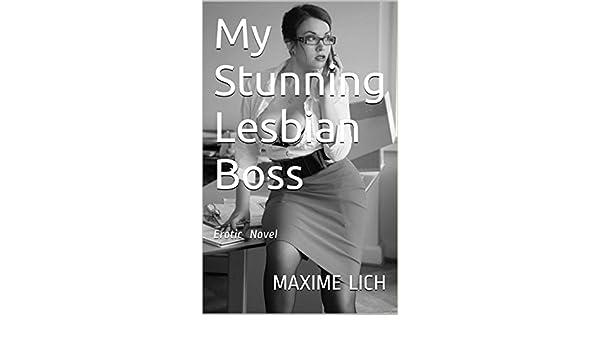 Black lesbian boss
