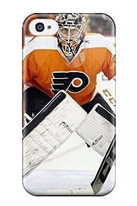 philadelphia flyers (73) NHL Sports & Colleges fashionable iPhone 4/4s cases WANGJING JINDA
