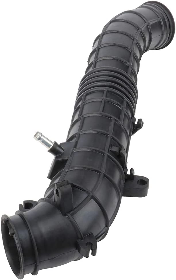 FINDAUTO Air Cleaner Filter Intake Outlet Duct Hose Fit for 1998-2000 Honda Accord