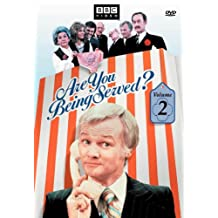 Are You Being Served?, Vol. 2