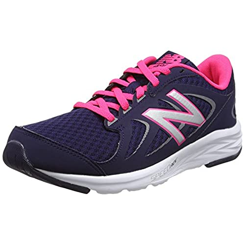 New Balance 420, Zapatillas Unisex, Negro (CBW Black), 37 amazon-shoes el-negro Cordones